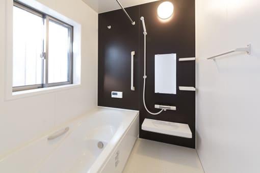 浴室・お風呂リフォーム