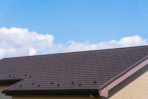 屋根葺き替え・屋根塗装