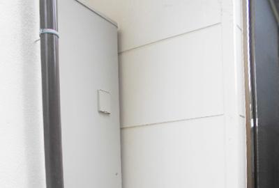 三菱 SRT-4666F200V ⇒ ダイキン EQ46TFV