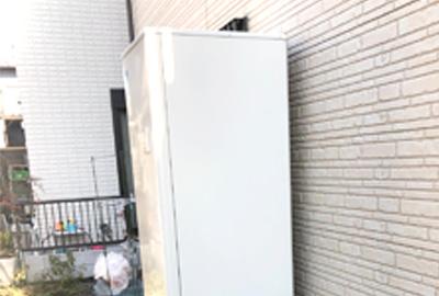 三菱 SRT-HPT303WFD ⇒ ダイキン EQ46UFV